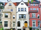 DC Home Prices Hit New Record, Approach $500,000 Median