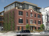 20-Unit Columbia Heights Residential Project Expects Mid-2014 Delivery