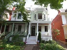 The Hottest Housing Market in DC in 2014