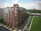220 Apartments Headed For Navy Yard?