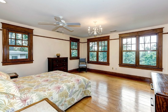 Brookland Arts & Crafts Home Hits the Market After Exceptional Renovation: Figure 3