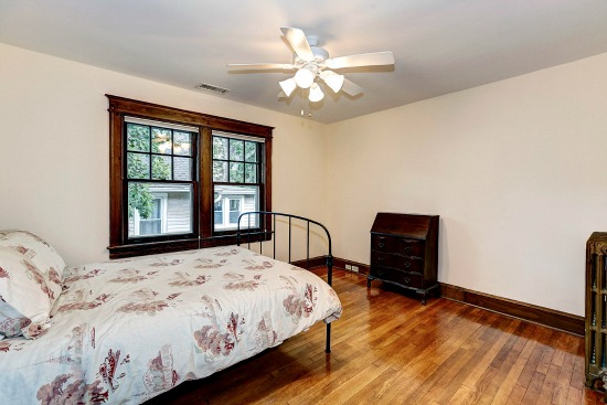 Brookland Arts & Crafts Home Hits the Market After Exceptional Renovation: Figure 8