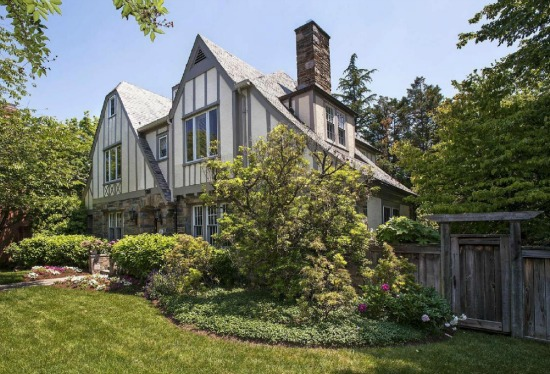 Best New Listings: An Oversized Tudor and A Studio With Space: Figure 1