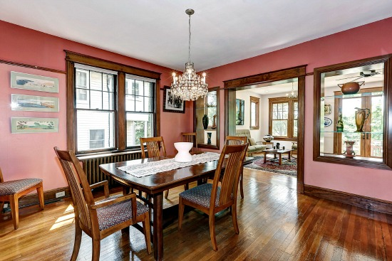 Brookland Arts & Crafts Home Hits the Market After Exceptional Renovation: Figure 2