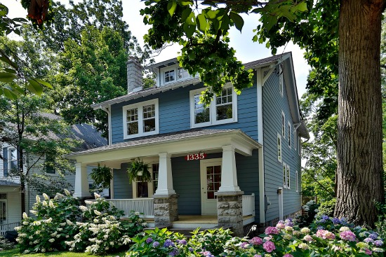Brookland Arts & Crafts Home Hits the Market After Exceptional Renovation: Figure 1