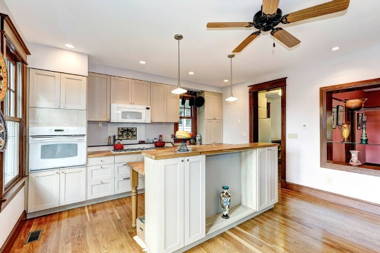 Brookland Arts & Crafts Home Hits the Market After Exceptional Renovation: Figure 6