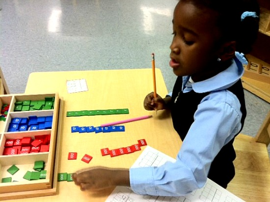 One on One: The Founder of DC's Newest Montessori School: Figure 2