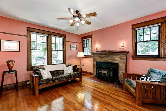 Brookland Arts & Crafts Home Hits the Market After Exceptional Renovation: Figure 7