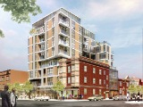 75-Unit Residential Project Planned For 14th Street Corridor