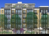 18-Unit Condo Project at 14th and W Gets Green Light