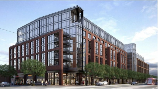 The H Street Development Rundown: Figure 3