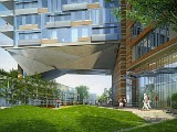 The 11 Residential Projects Coming to Downtown Bethesda
