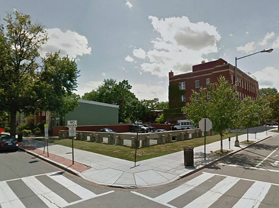 Development Opportunity: DC To Sell Shaw Lot: Figure 1