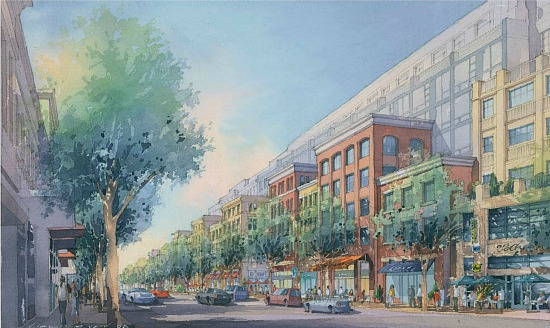 The H Street Development Rundown: Figure 6