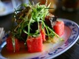 Neighborhood Eats: An Isabella Sandwich Shop and A Fatty Crab