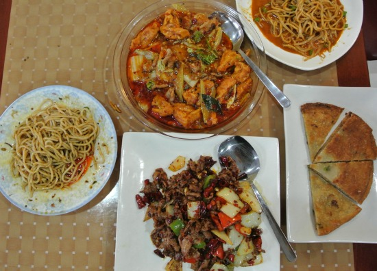 Off the Beaten Turf: DC's Tastiest Chinese Restaurant?: Figure 2