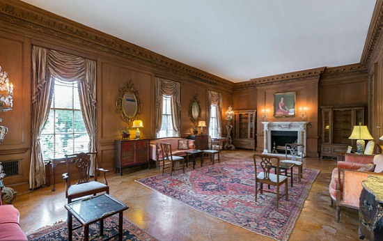 $26 Million: Dupont Circle Mansion Becomes DC's Most Expensive Residence: Figure 4