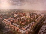 The Three Proposals for Walter Reed
