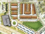 WMATA, EYA Present Plans For 210-Unit Takoma Project
