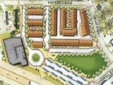 WMATA, EYA Present Plans For 210-Unit Takoma Project