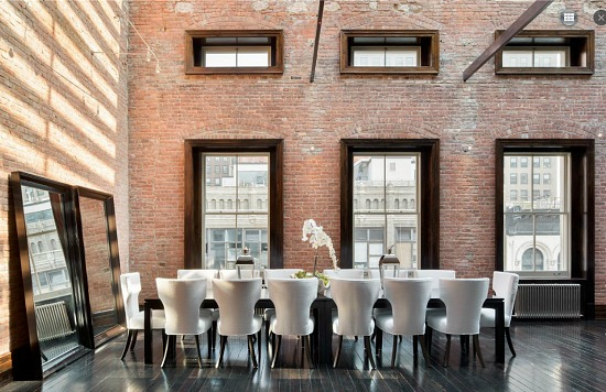Friday Eye Candy: The $49 Million Loft: Figure 4