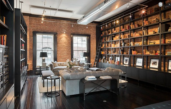 Friday Eye Candy: The $49 Million Loft: Figure 3