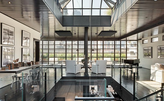 Friday Eye Candy: The $49 Million Loft: Figure 2