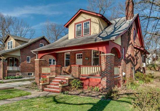 Home Price Watch: Affordability in Hyattsville: Figure 1