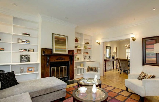 Best New Listings: Shotgun Victorian, Church Street Penthouse: Figure 2