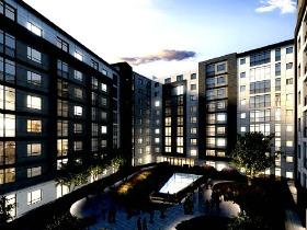 MRP/JBG Venture Could Bring Harris Teeter North of U Street