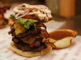 Neighborhood Eats: Good Stuff and a Chocoholic's Heaven