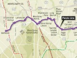 Maryland's Purple Line Moving Forward, State to Invest $400 Million