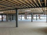 Inside Shaw's Revamped Wonder Bread Factory