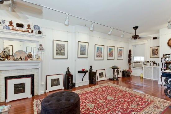 This Week's Find: The Bloomingdale Home/Art Gallery: Figure 2