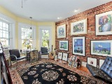 This Week's Find: The Bloomingdale Home/Art Gallery