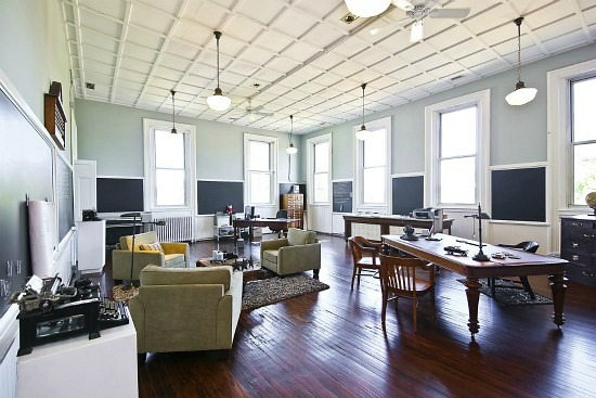 $12,493 a Month: DC's Most Intriguing Loft Hits the Rental Market: Figure 3