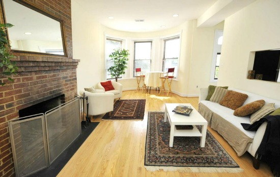 Best New Listings: The Hip Corridors and a Tenant-Ready Rowhouse: Figure 1
