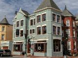 Notable LeDroit Park Corner Property Listed For Sale