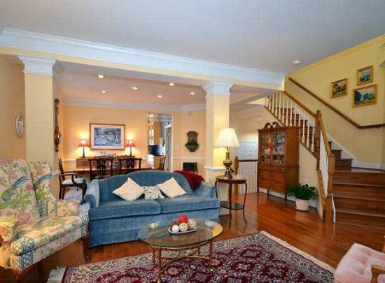 What $640,000 Buys You in the DC Area: Figure 2
