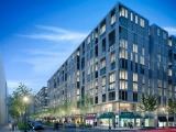 Rents Rise in NoMa and H Street, Fall on Capitol Hill