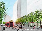 Board Approves Pentagon City Project, Residential Component Uncertain