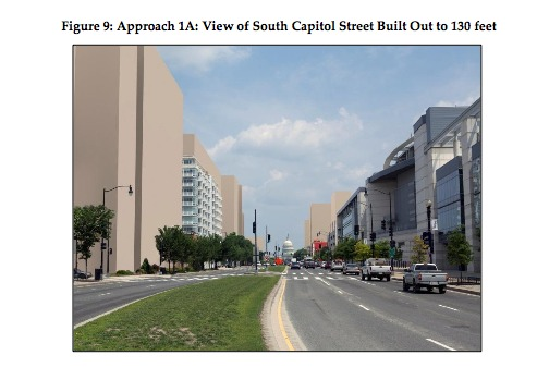 Height Act Hearing Reveals Opposition To a Taller DC: Figure 1