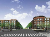 353-Unit Apartment Project For Reservation 13 Moving Forward