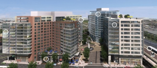 The Residential Rundown in (And Around) NoMa: Figure 5