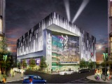 16-Screen Movie Theater Signs Lease at The Yards, Construction Begins in 2016