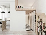 Architectural Ingenuity In Small Spaces