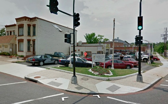 Large 20-Unit Condo Project Coming to Brookland: Figure 1