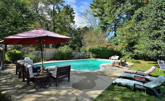 Best New Listings NoVa: A Classic Townhouse in Alexandria and A Heated Pool in Fairfax: Figure 2