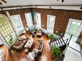 Unique Spaces: The Most Intriguing Loft in DC