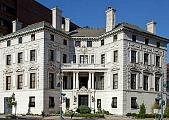 Dupont Mansion Hotel Plan Gets Pushback